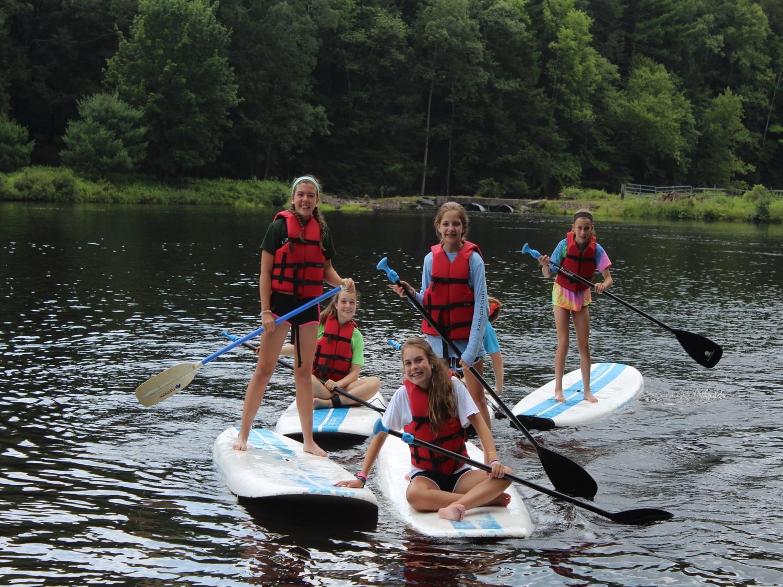 Best Girls Camp Near New Jersey Camp Netimus